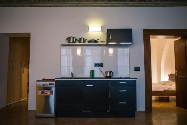 Tomasska Apartments - фото 15