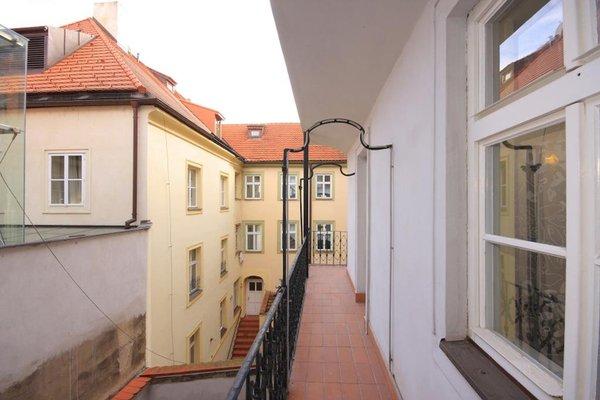 Tomasska Apartments - фото 17