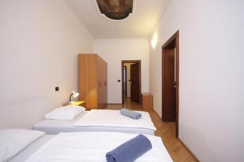 Tomasska Apartments - фото 3