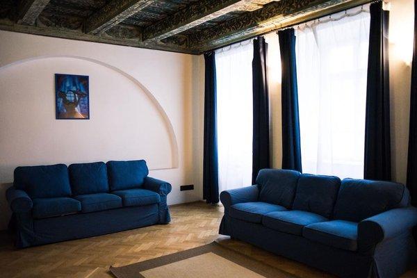 Tomasska Apartments - фото 5