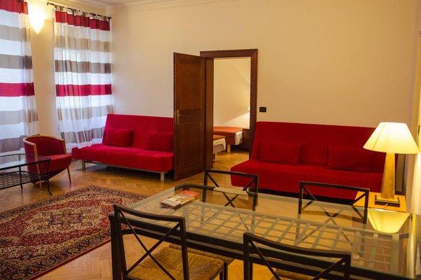 Tomasska Apartments - фото 8