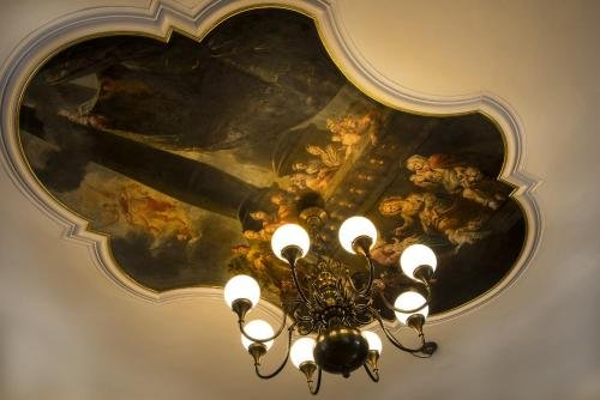 Prague Old Street Apartments - фото 10
