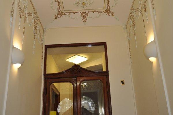 Wonderful apartment in Vinohrady - фото 1