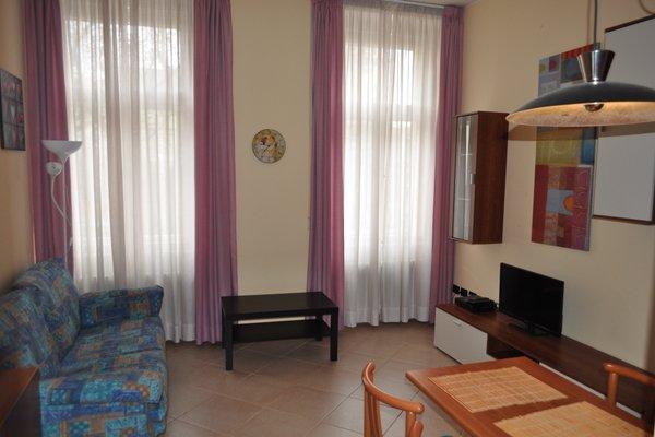 Wonderful apartment in Vinohrady - фото 2