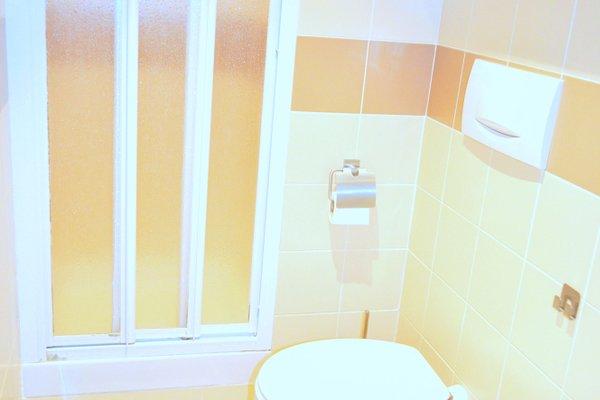Wonderful apartment in Vinohrady - фото 6
