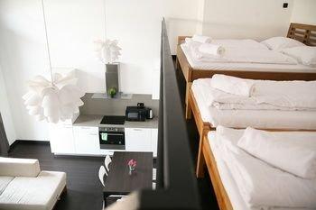 Amazing Luxury Apartments - фото 19