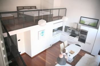 Amazing Luxury Apartments - фото 21