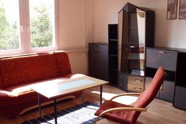 Appartment Rytirova - фото 28