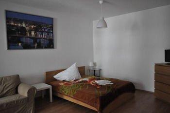 Bright spacious apartment - фото 15
