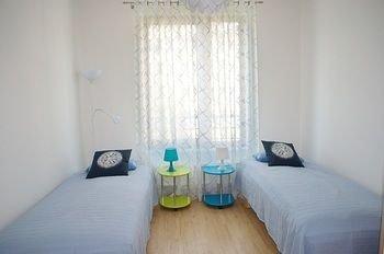 Bright spacious apartment - фото 18