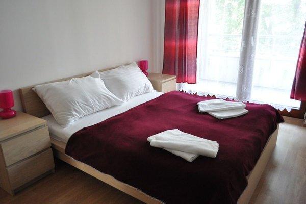Bright spacious apartment - фото 3