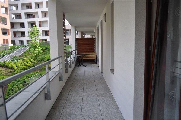 Bright spacious apartment - фото 8