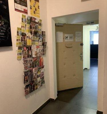 Hostel Fontana - фото 6