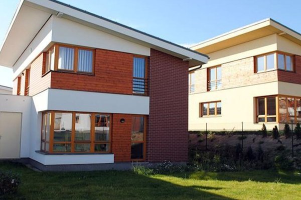 Ruterra House with Garden - фото 8