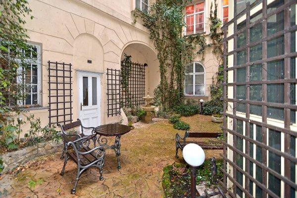 Historic Centre Apartments IV - фото 13