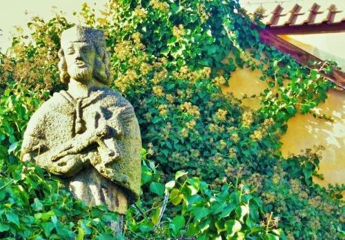 Garden Residence Prague Castle - фото 13