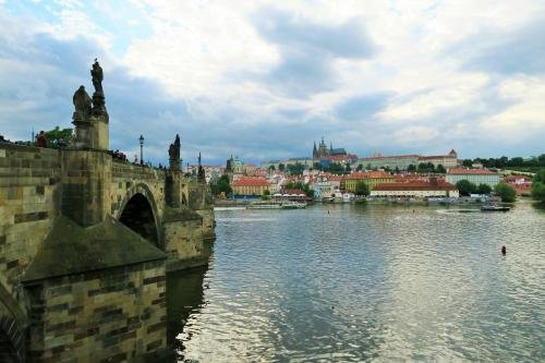 Garden Residence Prague Castle - фото 19