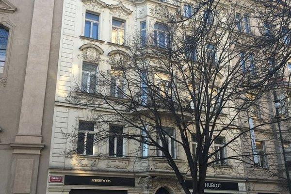 Apartment Parizska 1 - фото 1