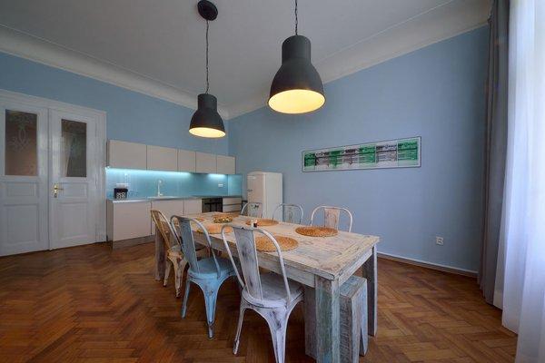Apartment Parizska 1 - фото 16