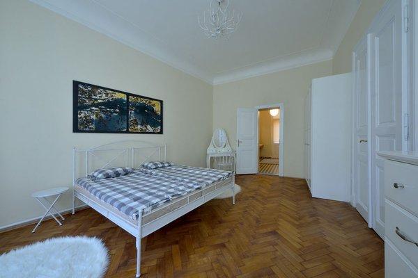 Apartment Parizska 1 - фото 17