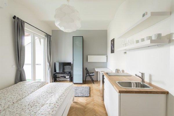Apartment Parizska 1 - фото 2