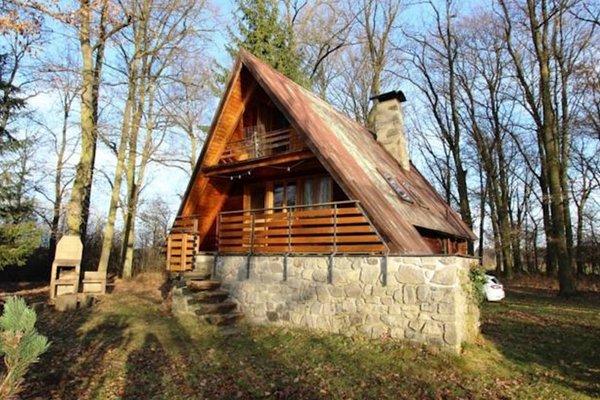 Chata Luznice - фото 7