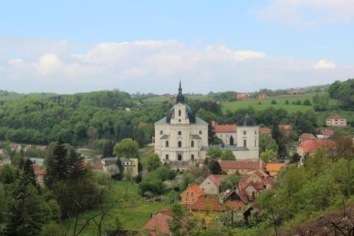 Penzion Stary Pivovar - фото 10