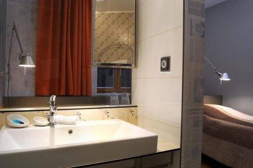 Hotel Kokorin - фото 10