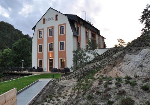 Hotel Kokorin - фото 22
