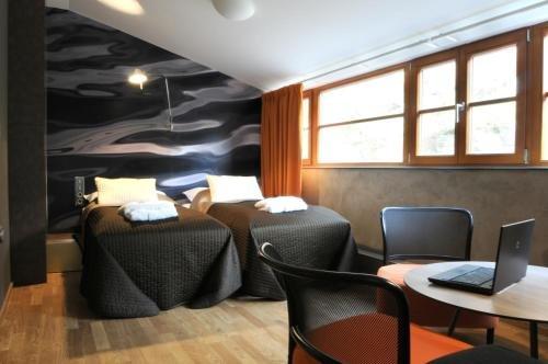 Hotel Kokorin - фото 5