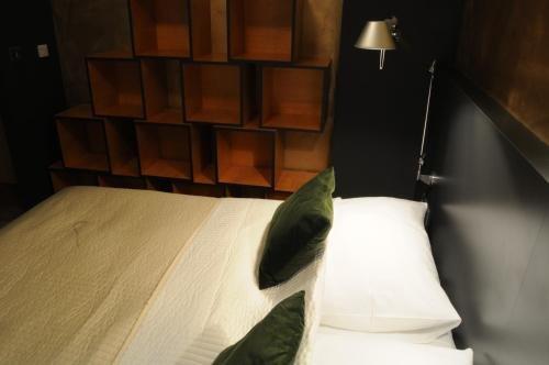 Hotel Kokorin - фото 6
