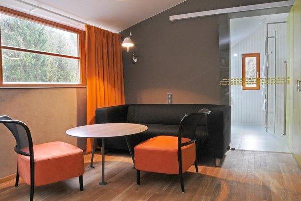 Hotel Kokorin - фото 7