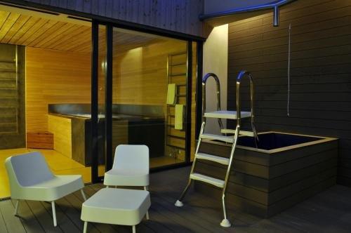 Hotel Kokorin - фото 8
