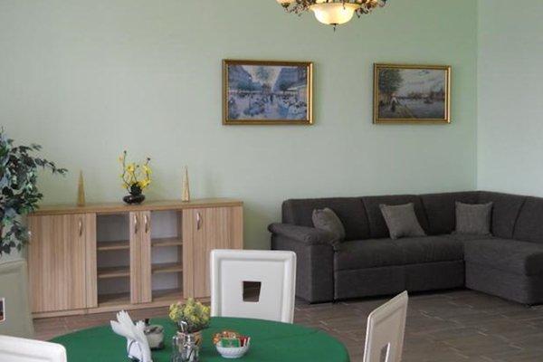 Apartment Elizaveta - фото 15