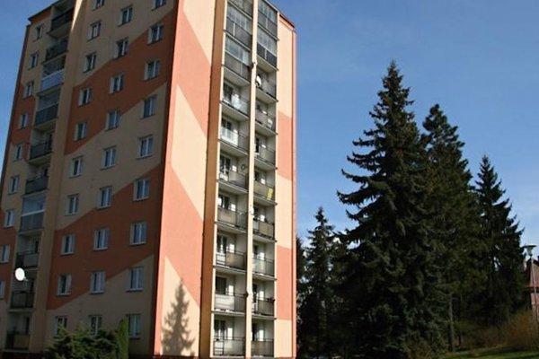 Apartman Lidicka - фото 19