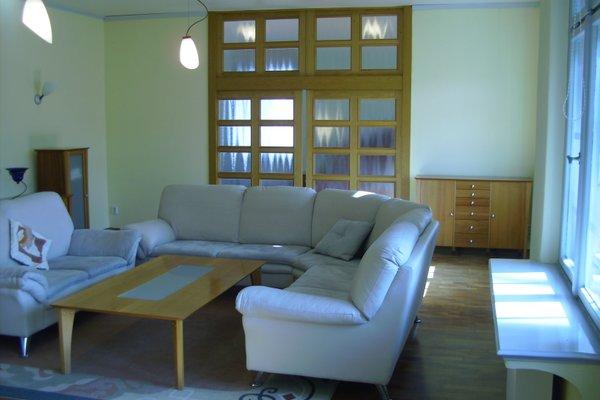 King George Apartment - фото 6