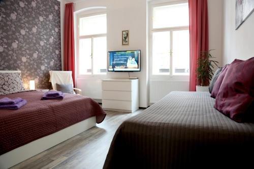 Apartment Zeyerova - фото 34