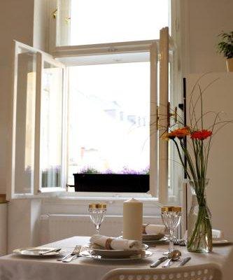 Apartment Zeyerova - фото 15
