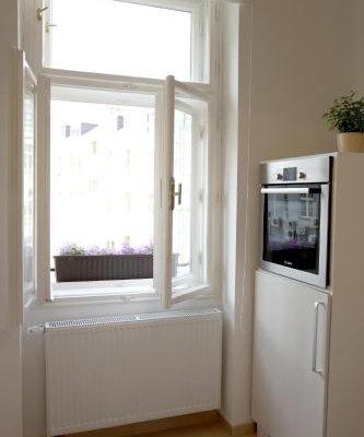 Apartment Zeyerova - фото 16