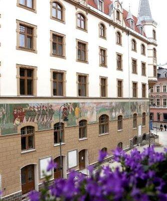 Apartment Zeyerova - фото 20
