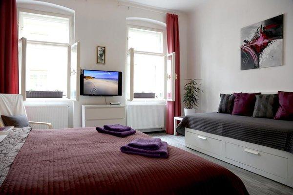 Apartment Zeyerova - фото 3