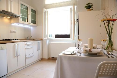 Apartment Zeyerova - фото 9