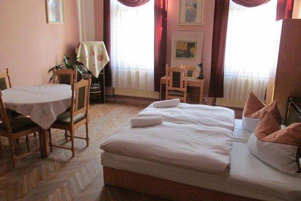 Apartma Frantistovy Lazne - фото 1