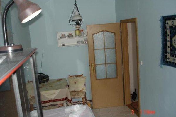 Apartma Frantistovy Lazne - фото 13