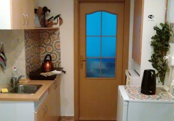 Apartma Frantistovy Lazne - фото 14