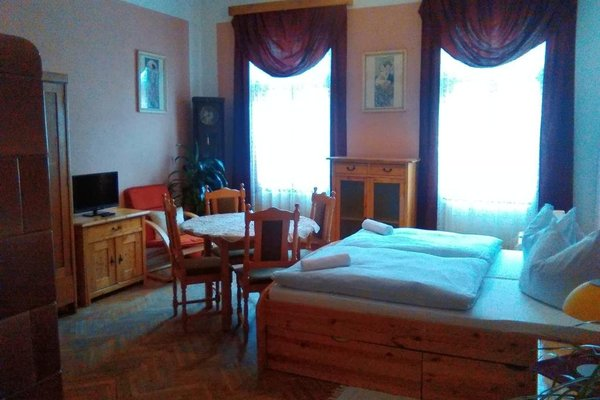 Apartma Frantistovy Lazne - фото 2