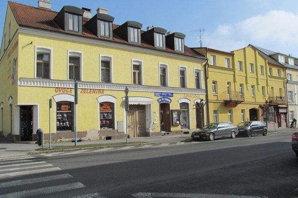 Apartma Frantistovy Lazne - фото 23