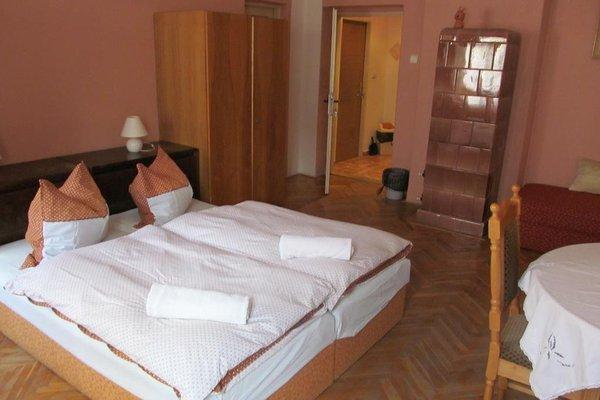 Apartma Frantistovy Lazne - фото 5