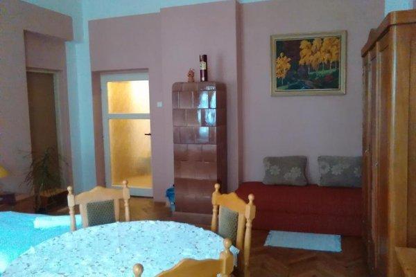 Apartma Frantistovy Lazne - фото 8