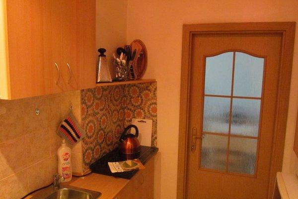 Apartma Frantistovy Lazne - фото 9